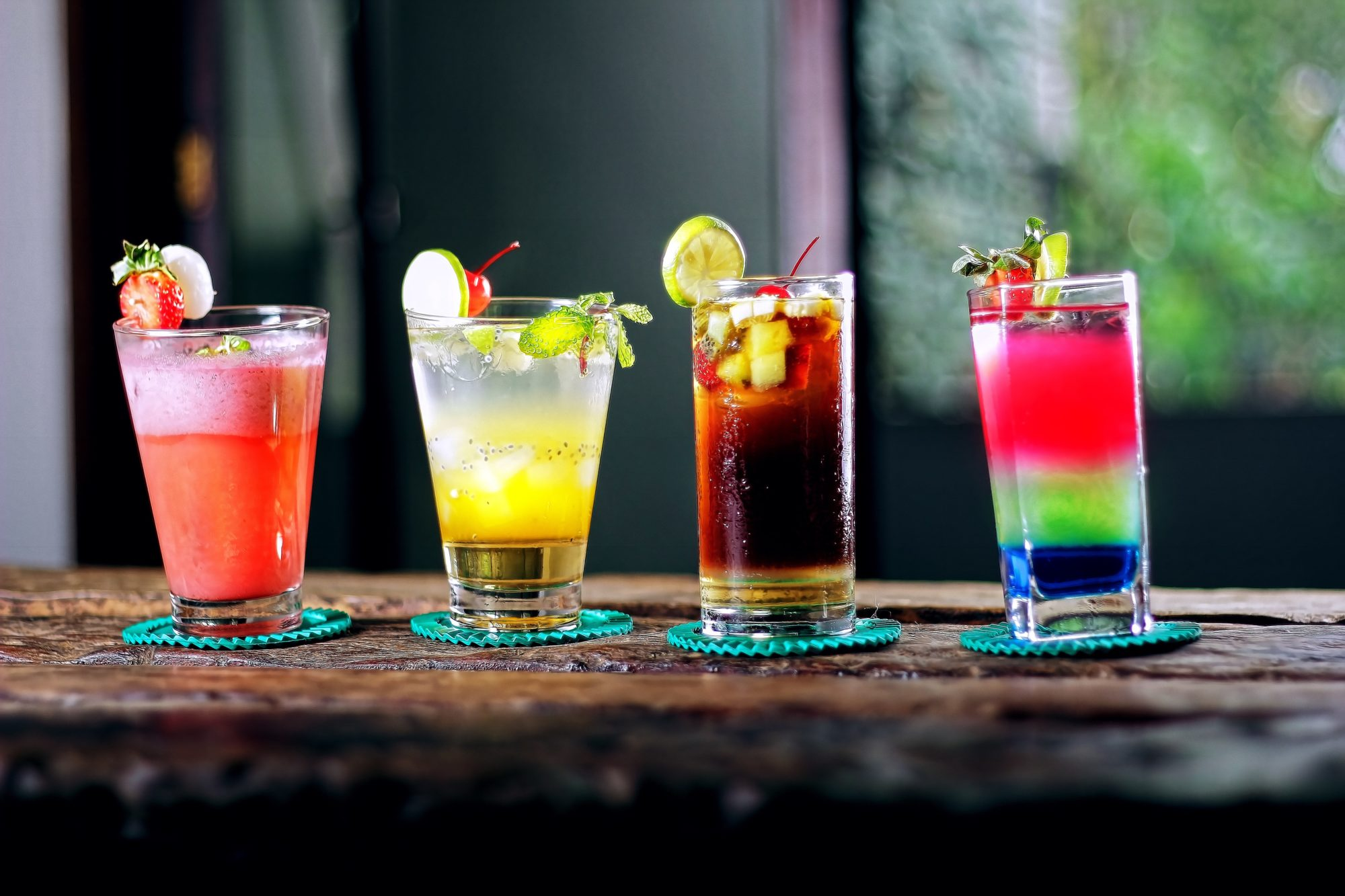 MixMyCocktail